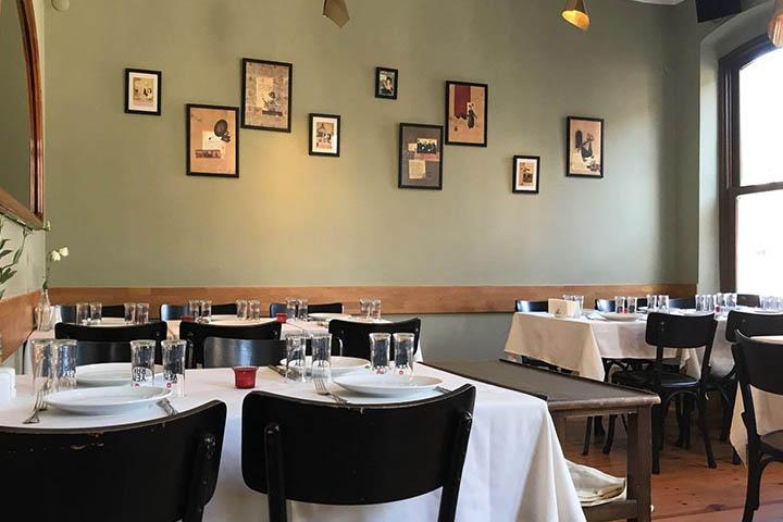 رستوران شیراز | رستوران های ایرانی استانبول