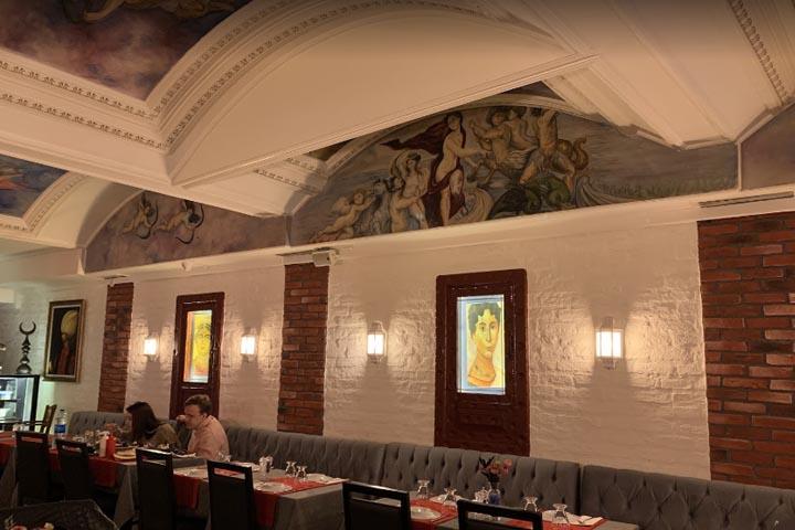 رستوران خراسانی | رستوران های ایرانی استانبول