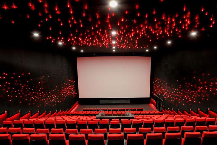 پردیس سینمایی