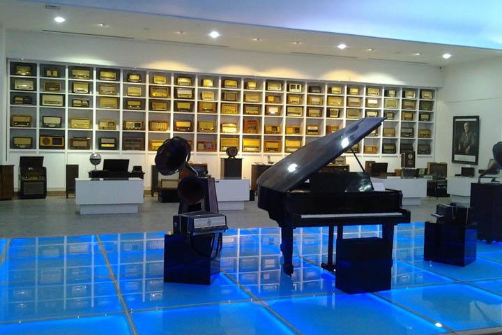 موزه سیتی سنتر