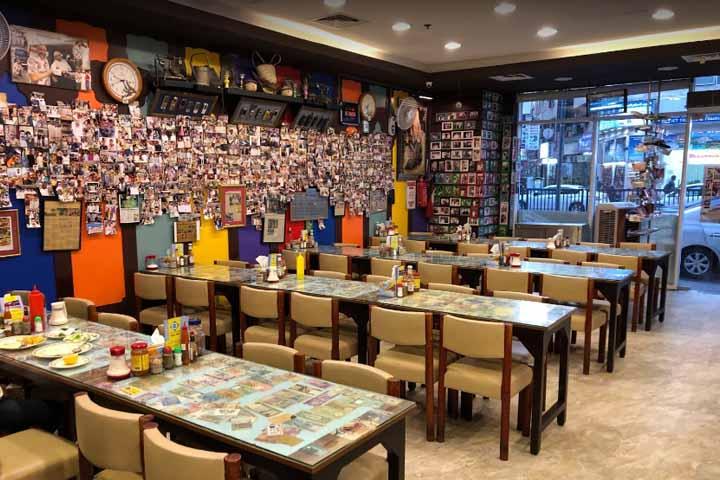 کباب مخصوص الاستادی | رستوران های ایرانی دبی
