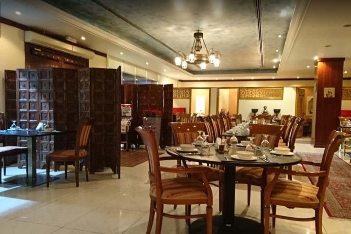 رستوران ایرانی پارس | رستوران های ایرانی دبی