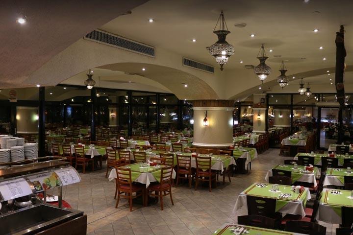 رستوران دانیال | رستوران های ایرانی دبی