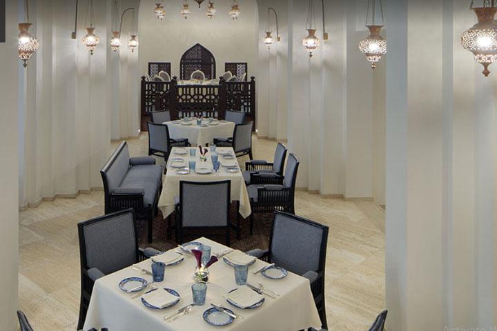 رستوران شهرزاد | رستوران های ایرانی دبی