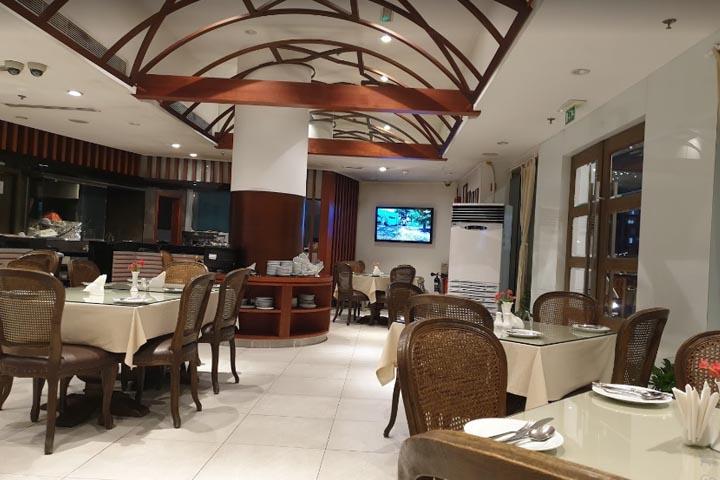 رستوران ایران زمین | رستوران های ایرانی دبی