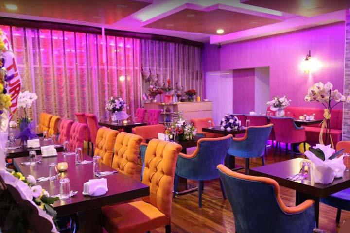رستوران مژگان | رستوران های ایرانی استانبول