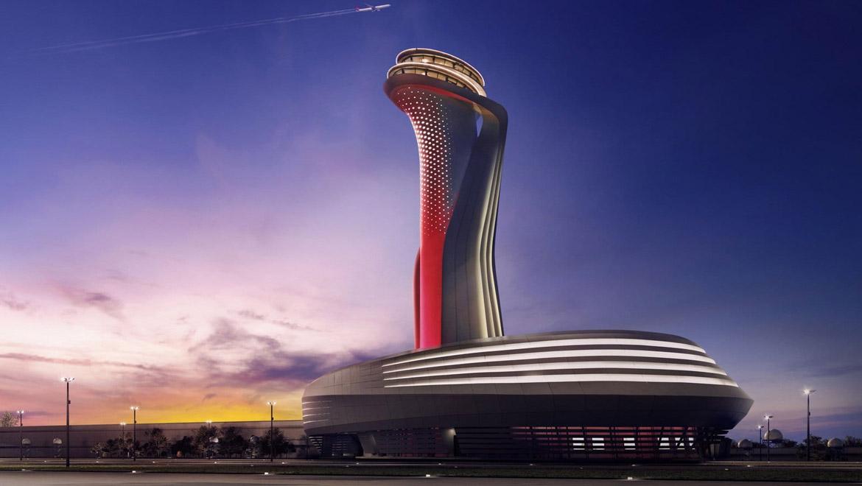 فرودگاه جدید استانبول ، فرودگاهی بزرگ در سطح بین المللی