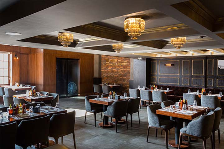 رستوران ایتالیایی مازتی   بهترین فست فودهای تهران