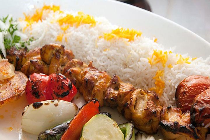 رستوران های ایرانی تایلند