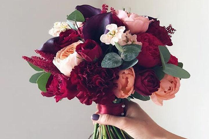 گل فروشی زعیم | بهترین گل فروشی های تهران
