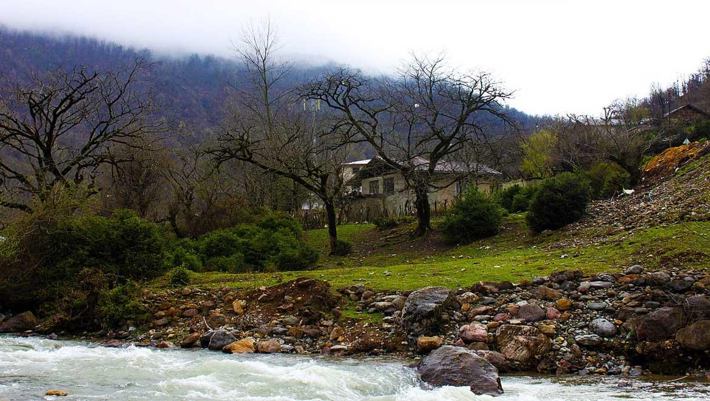 ماسال ؛ سفر به بهشت بکر ایران