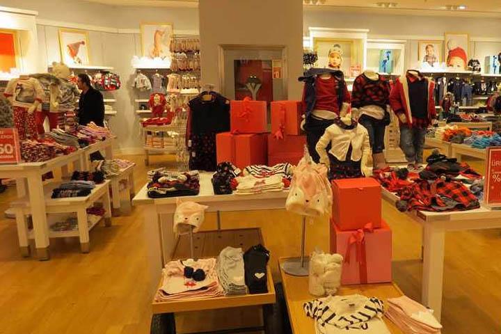 مرکز خرید جواهر استانبول