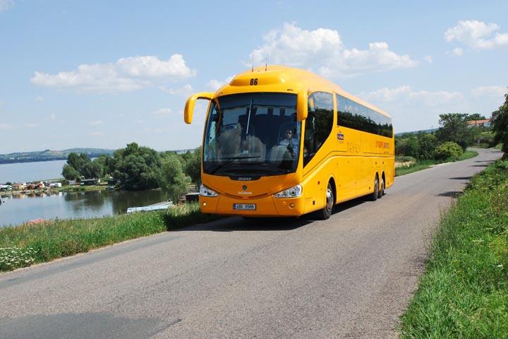 سفر زمینی به استانبول با اتوبوس