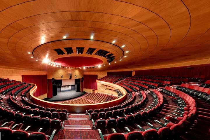 مرکز همایشهای بینالمللی برج میلاد تهران