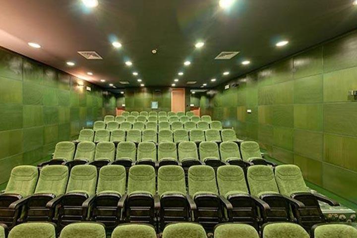 سالنهای سینمای برج میلاد تهران