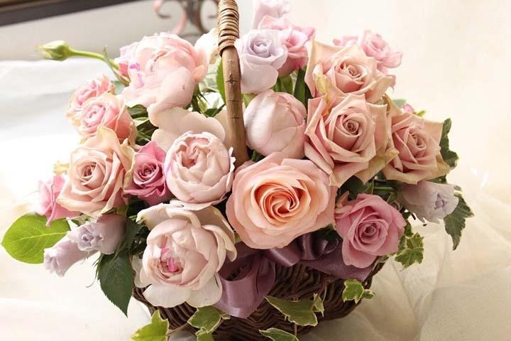 گل فروشی خوشه | بهترین گل فروشی های تهران
