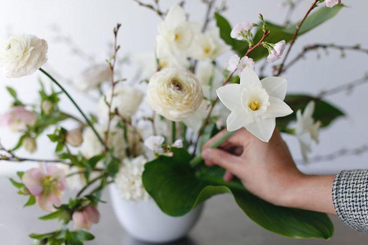 گل فروشی بهرام | بهترین گل فروشی های تهران
