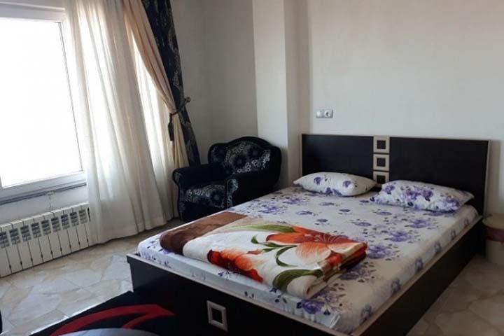 هتل دریاکنار لاهیجان |هتل های لاهیجان