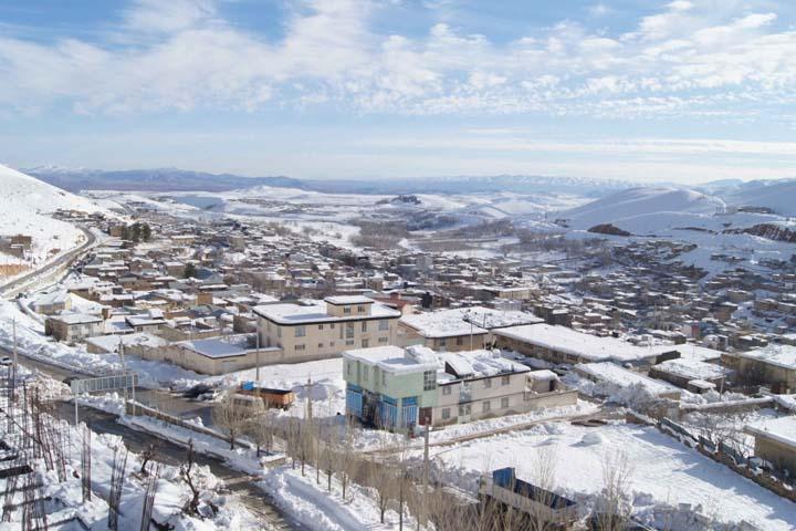 شهرستان سپیدان
