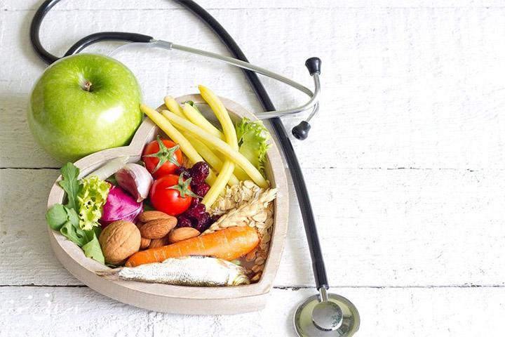 بهداشت در تغذیه