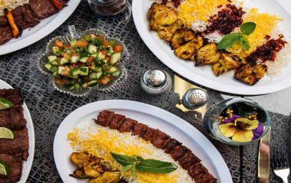 رستوران های ارزان قیمت تهران