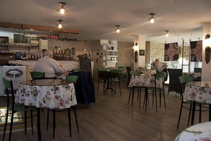 کافه کتاب نشر ثالث تهران