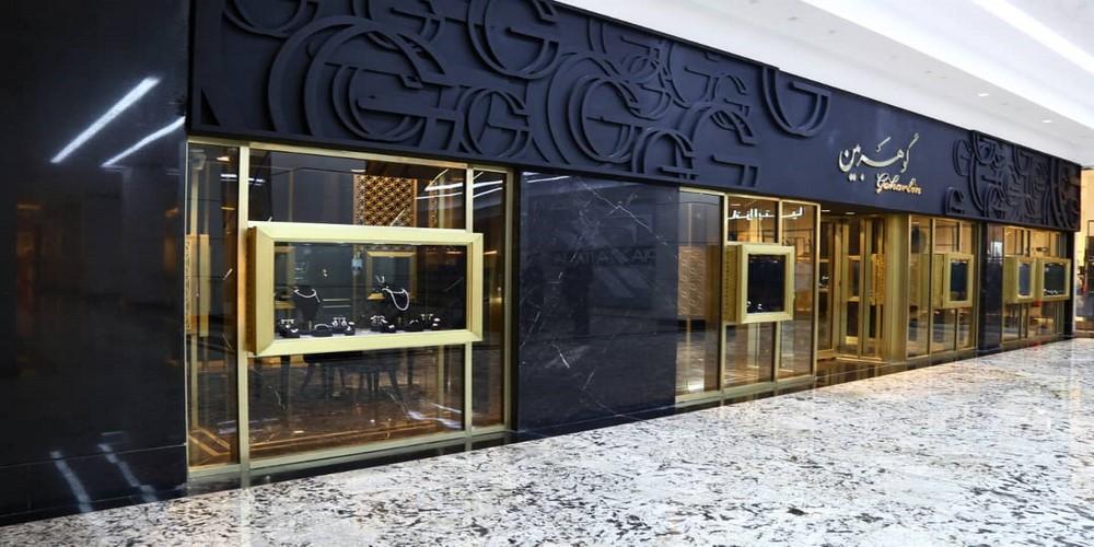 مرکز خرید اپال ؛ تجربه خریدی مدرن در فضایی سراسر رنگ و نور