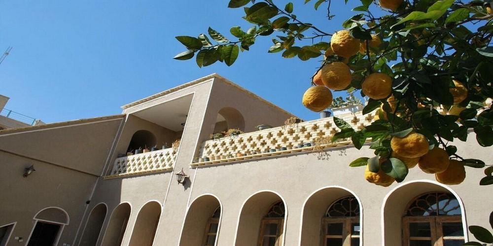 اقامتگاه بوم گردی صالحی اصفهان ، اقامتی آرام در بافت قدیمی اصفهان