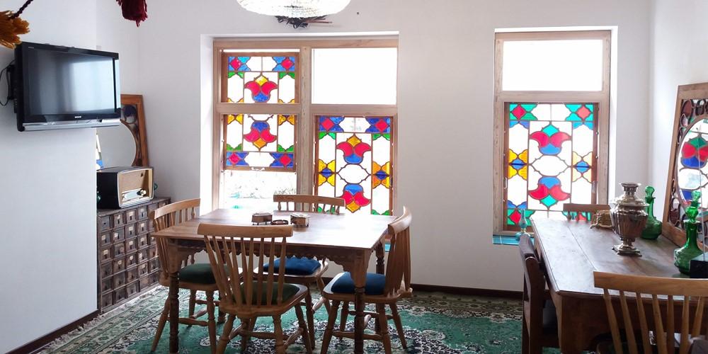اقامتگاه سنتی سه کنجی اصفهان ، اقامتی آرام در نزدیکی سی و سه پل