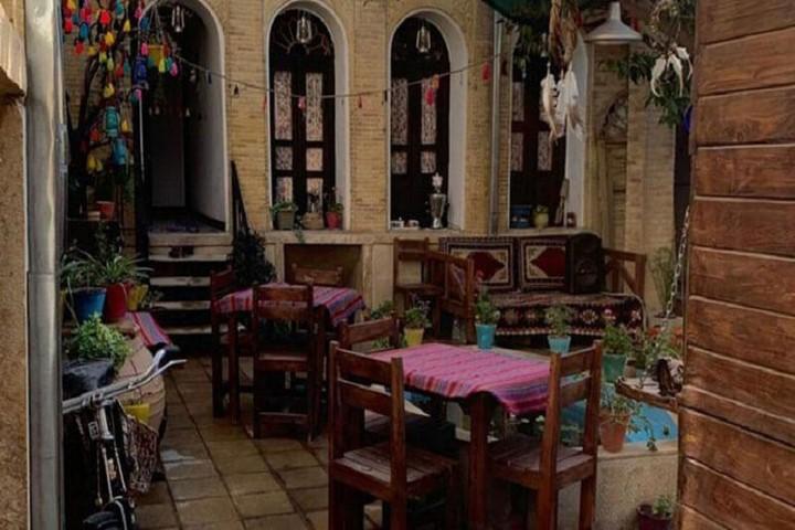 قوانین اقامتگاه بوم گردی ترنجستان شیراز