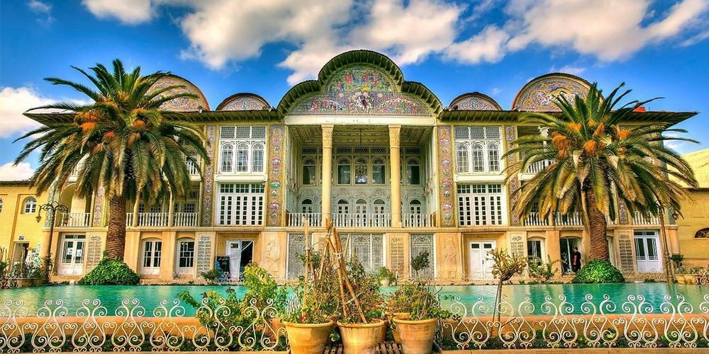 کافه های شیراز | معرفی ۱۵ مورد از بهترین کافههای شهر بهارنارنج
