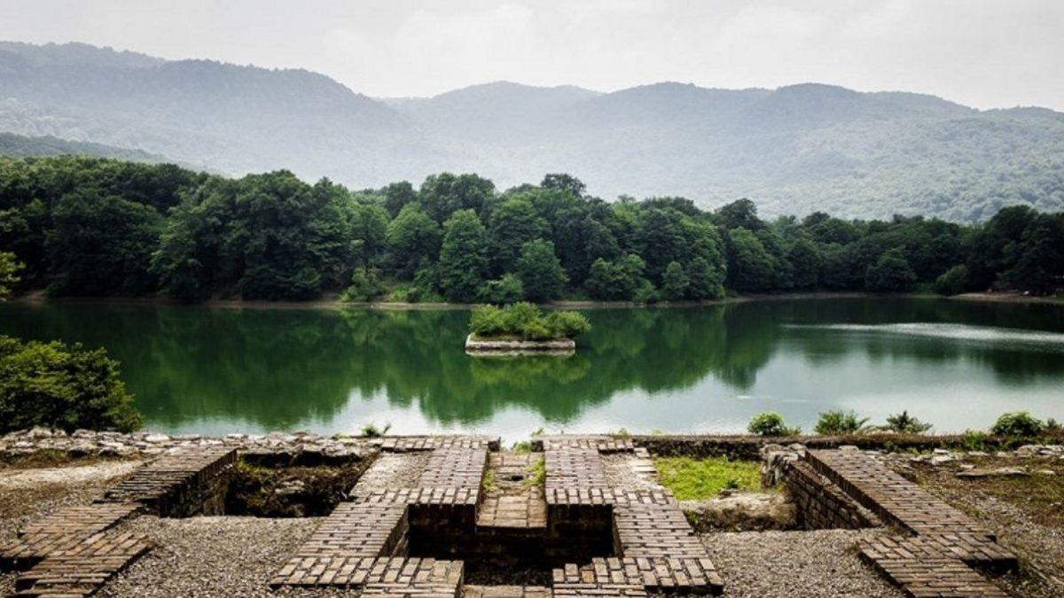 جاهای دیدنی عباس آباد ؛ مامن فرهنگ و تاریخ ایران