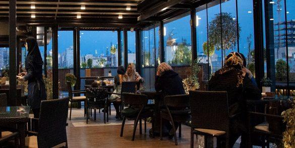 کافه و رستوران های اپال