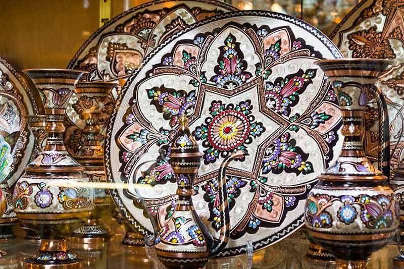 جذاب ترین صنایع دستی و سوغات اصفهان و شهرهای بزرگ را از کجا به صورت آنلاین بخریم؟