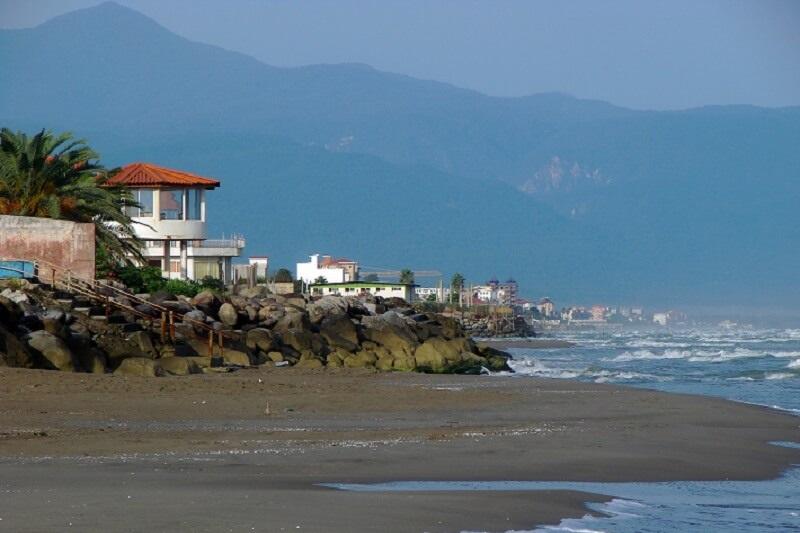 جاهای دیدنی محمود آباد ؛ مکانهای محبوب گردشگران در نزدیکی ساحل