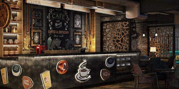 کافه های مشهد