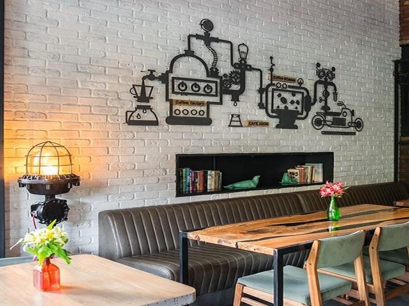 معرفی 10 تا از بهترین کافه های فردوسی + عکس و آدرس