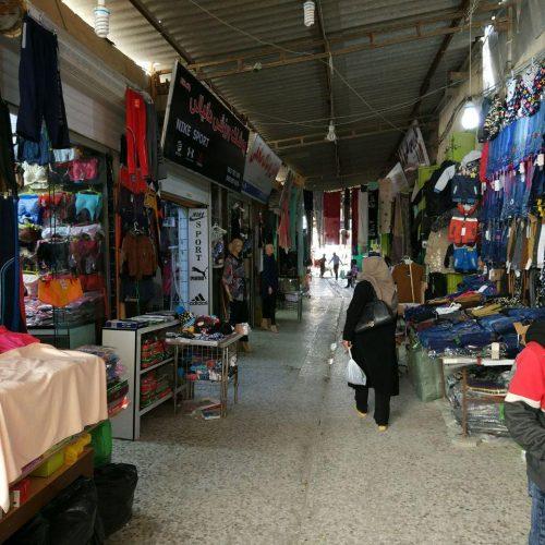 بازار-قدیم-درگهان-4
