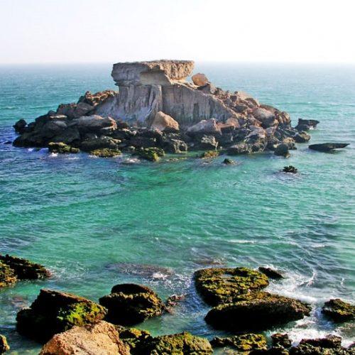 جزیره-ناز