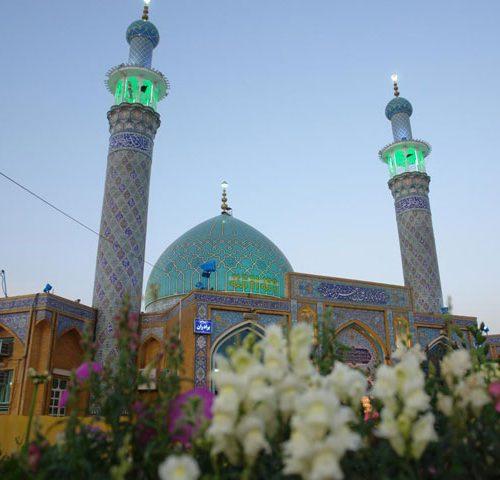 علی-بن-مهزیار