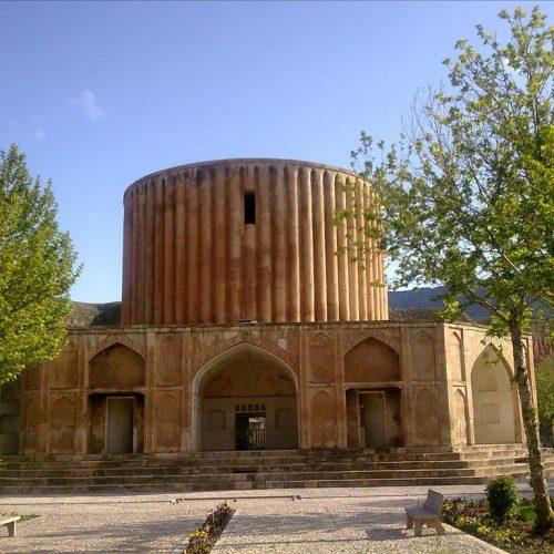 کلات نادری - جاهای دیدنی مشهد