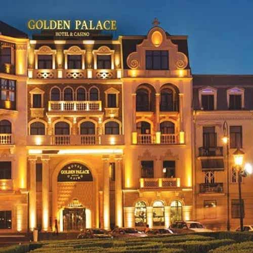رستوران قصر طلایی باتومی