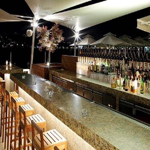 رستوران Zuma1