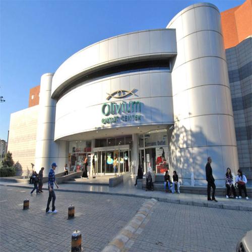 مرکز خرید اولیویوم1