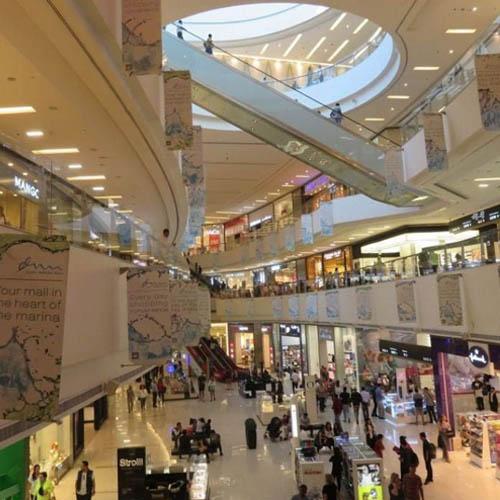 مرکز خرید مارینامال