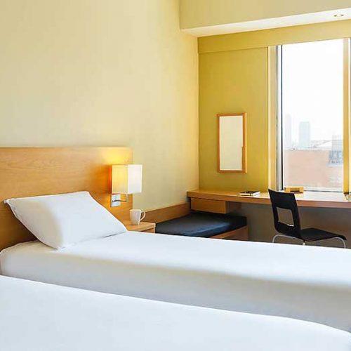 هتل ایبیس دیرا سیتی سنتر