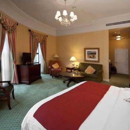 هتل تفلیس ماریوت