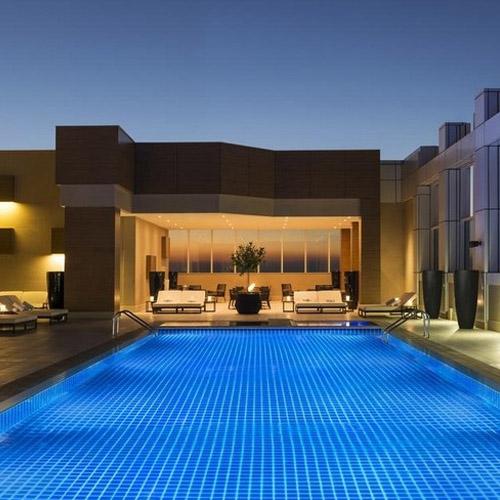 هتل شراتون