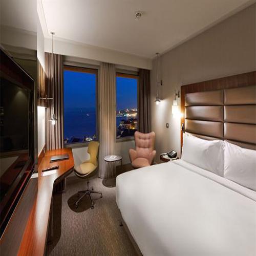 هتل مرکور استانبول1
