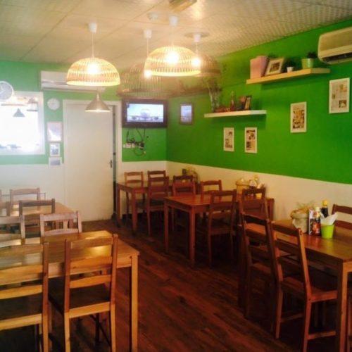 کافه رستوران Betawi